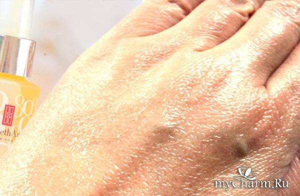 Нехватка витамина когда трескается кожа на