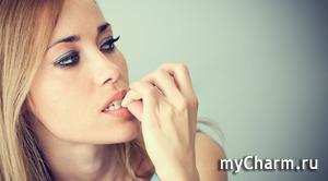 Руки прочь: как отучиться грызть ногти