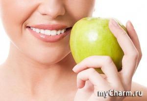 Лень - главный враг здоровых зубов!