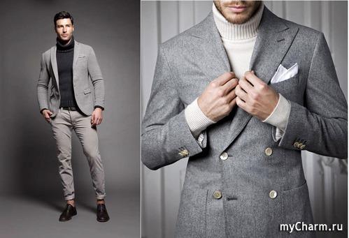 Что носить мужчинам в 2016?