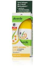 витаминный флюид Alverde