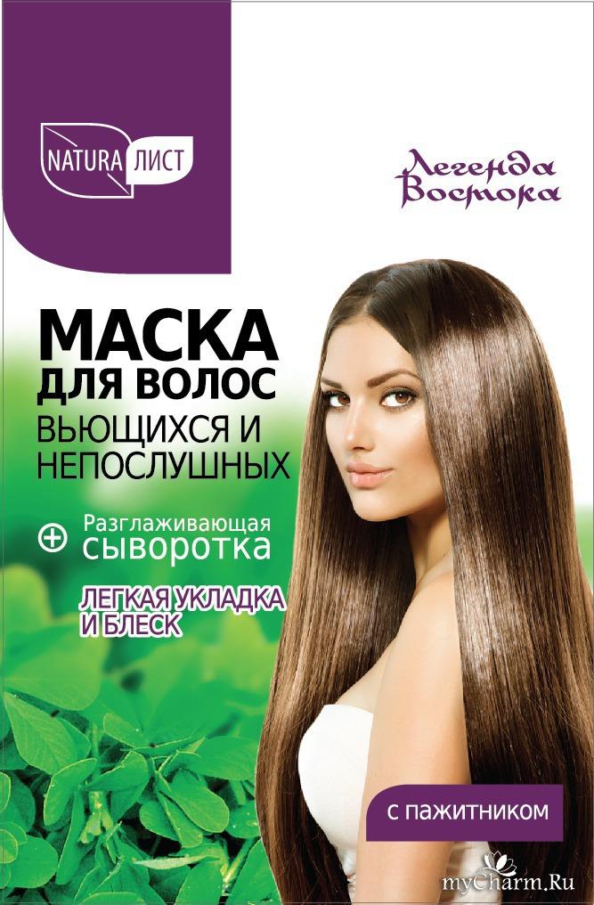 Какое косметическое масло для роста волос