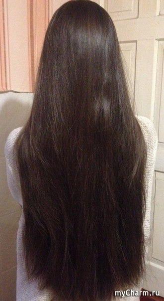 Волосы до пояса фото