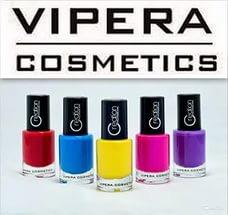 Vipera Cosmetics - победители! Маникюрный флешмоб! Музыкальная пауза.