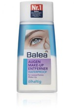 Средство для снятия макияжа Balea