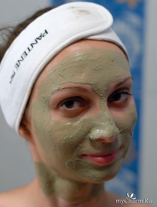 Что делать если передержала маску на лице