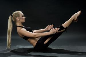 Пилатес - оздоровительная гимнастика для тела и души