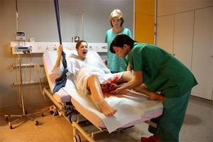 Анемия как следствие кровопотери при родах