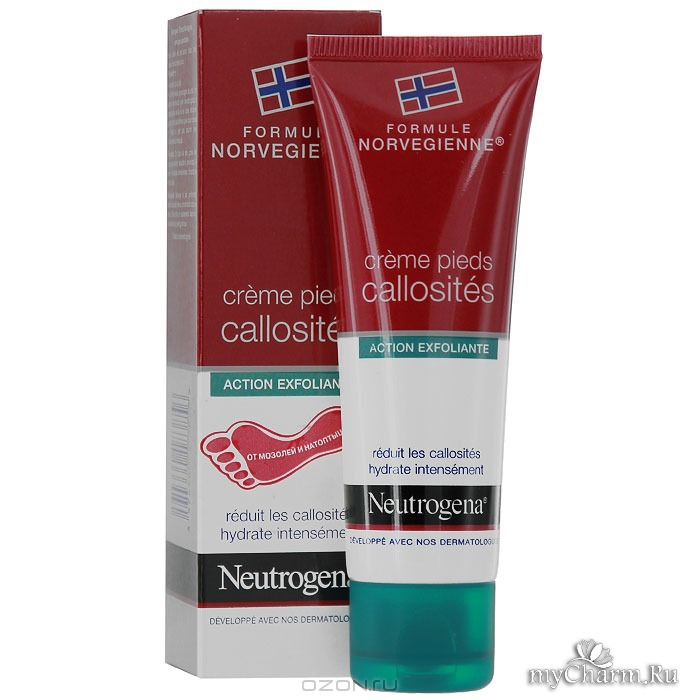 Neutrogena - concentrated hand cream - 50ml