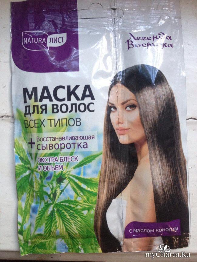 Маски для объёма и блеска волос в домашних условиях