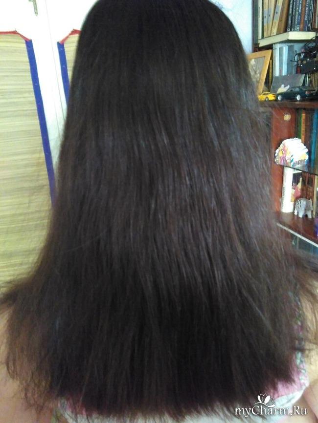 "Gal4onok_kukmor ""Навстречу красивым волосам"" Мой марафон. Мои итоги:)"