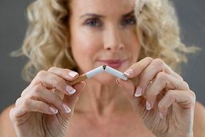 Курению - нет!: 10 народных способов избавиться от курения