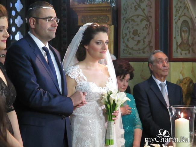 Невеста пошла по кругу фото 193-877