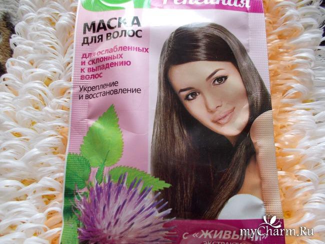 Секреты как сделать волосы блестящими