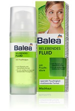 Флюид для лица Balea