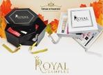 Бьюти-бокс Royal Samples