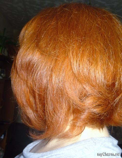 ELisenok: растите, волосики, не по дням, а по часам!