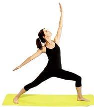Укрепляйте мышцы тазового дна.