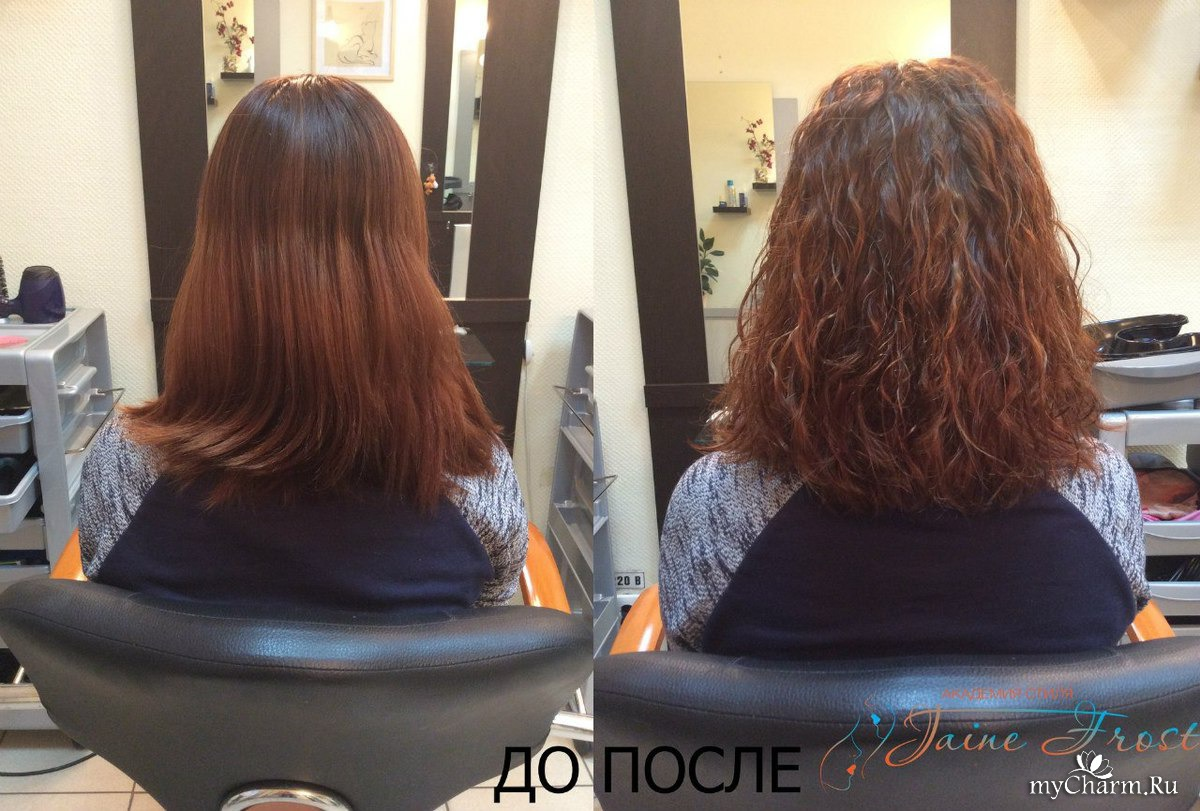 Как восстановить волос после карвинга в домашних