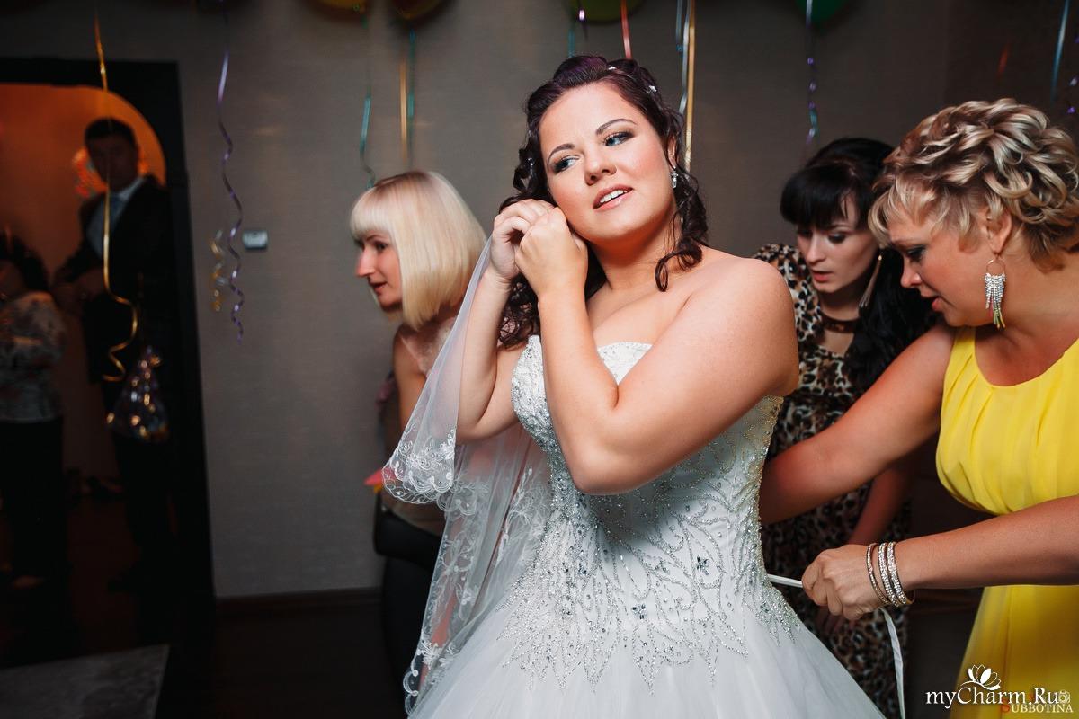Что делают крестные на свадьбу