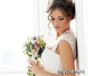 Зачем нужна репетиция свадебной прически?