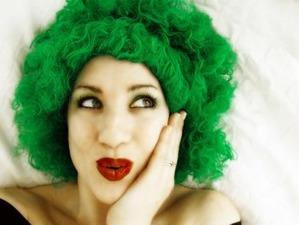 Русый? Да легко!... Что значит зеленый вам не нравится?