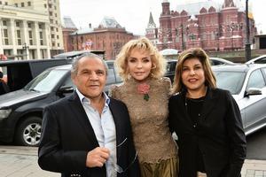 Мирового уровня пластик Сидни Оана в Москве