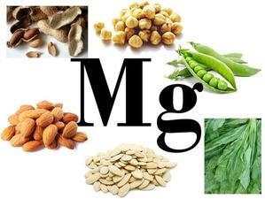 Что значит магний для нашего организма? Magne Spray для волос