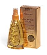 масло для волос DNC