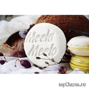 Супер-средства для ухода за волосами! Твердые шампуни от Meela Meelo – 1