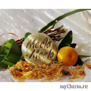 Супер-средства для ухода за волосами! Твердые шампуни от Meela Meelo - 2