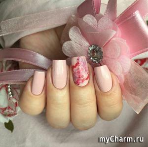 Украсим Ваши ногтики вместе!