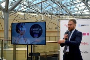 «Fashion Tech Week» впервые прошел в России