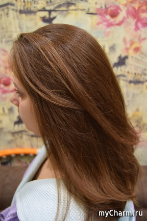 Umavi Волосы Лето