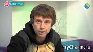 Андрей Губин: «Мое лицо как железная маска»