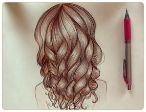 Ms Kristi. Волосы. Такие волосы) 3 НЕДЕЛЯ