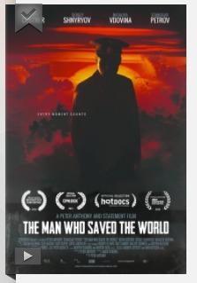 """КИНО-флешмоб """"Человек, который спас мир"""""""
