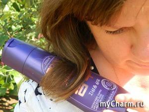 Шампунь для жирных волос от DNC может завоевать и ваше сердце