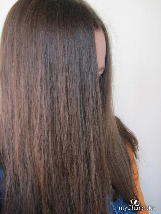 Защита цвета волос с Honma Tokyo