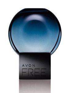 РЕШИТЕЛЬНО СВОБОДНЫЕ: новые ароматы для нее и для него Avon Free