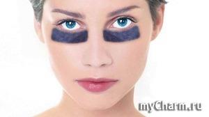 Синяки под глазами – можно ли избавиться