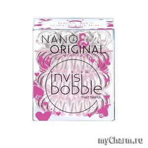 День всех влюбленных вместе с invisibobble® Bee Mine Edition!