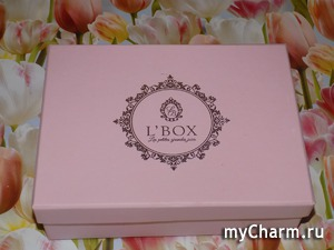 С нежностью о содержимом очередного выпуска бьюти-коробочки от L'BOX