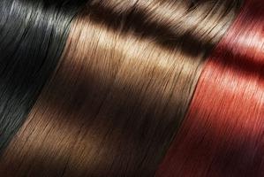 Восстановление окрашенных волос с тандемом средств от Natacosmetic