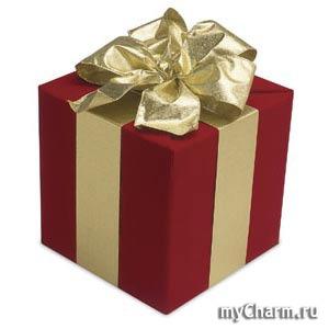 Наши новогодние подарки