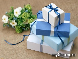 Чудесные подарки