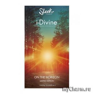 Лимитированная палетка i-Divine On The Horizon