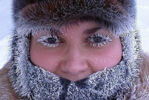Как легко пережить морозы?