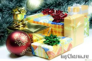 Лучшие новогодние подарки для себя любимой