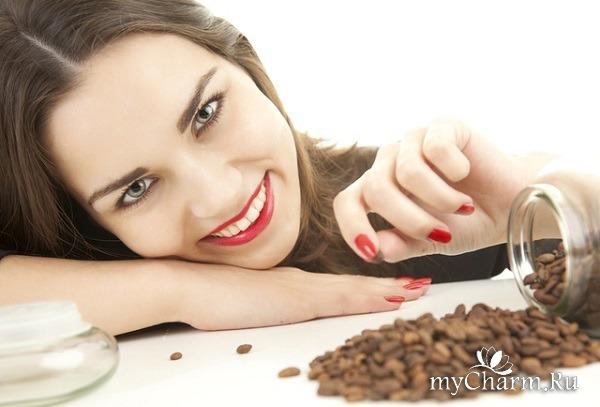 Молотый кофе в домашней косметологии: Группа Секреты красоты